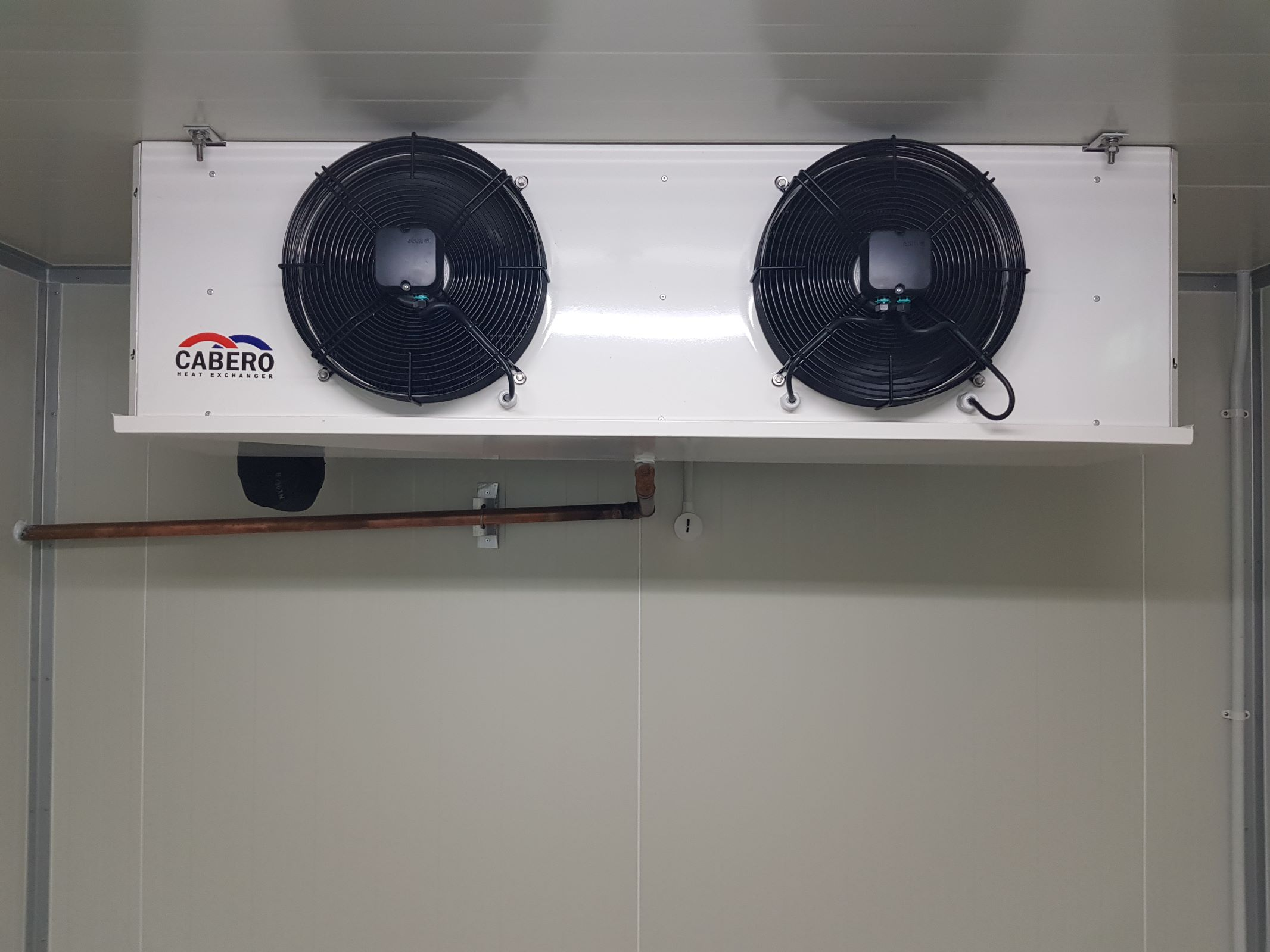 Freezer Unit Cooler